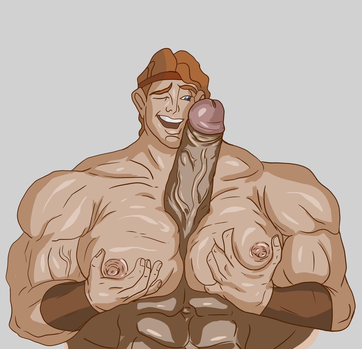 Hercules, the Whore of Olympus #Hercules #Whore #For #Big ...