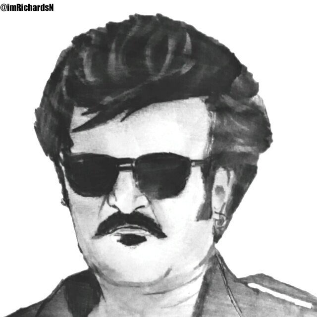 #Thalaivar166 #Rajinikanth   @ARMurugadoss sir...🙏plz consider this as one of thalaivar's look in #Thalaivar166 ...just a single get up is not enough ...we fans want to see thalaivar in many avatars like never seen before🔥..I am waiting 😎😁:-)