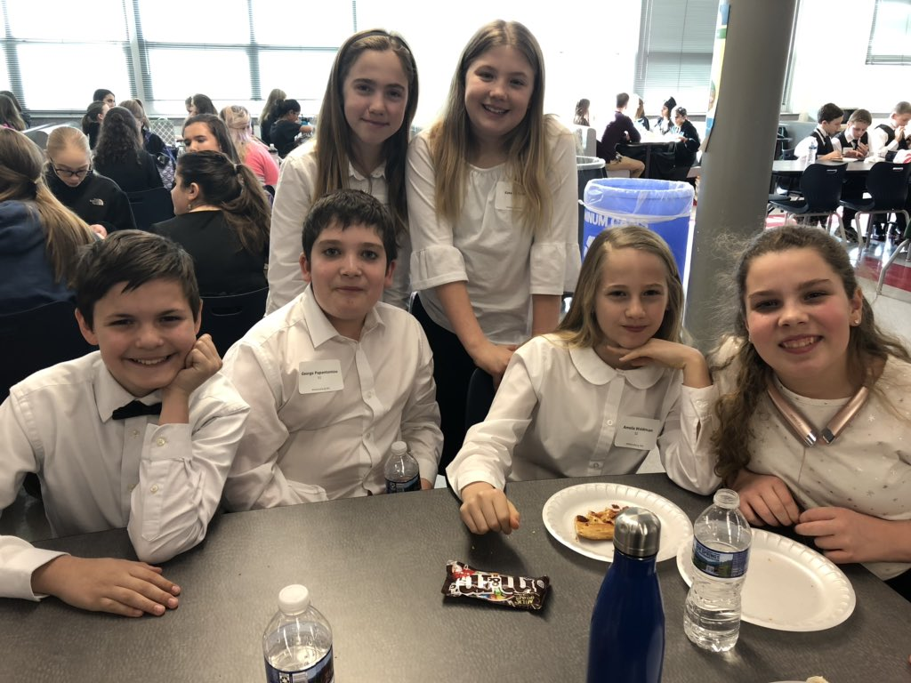Congrats to these awesome WMS students performing at District XII Honors Choir today! 🎼 <a target='_blank' href='http://twitter.com/WMS_WolfPack'>@WMS_WolfPack</a> <a target='_blank' href='http://twitter.com/APSArts'>@APSArts</a> <a target='_blank' href='https://t.co/mR3Du05fzy'>https://t.co/mR3Du05fzy</a>