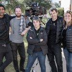 Image for the Tweet beginning: Inclusive Indie Film Crews: How