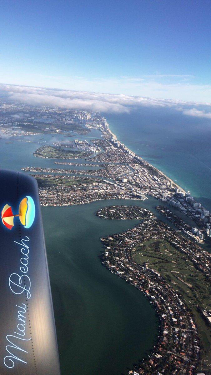 Miami Beach Views @MiamiBeachNews #MiamiBeach #Miami