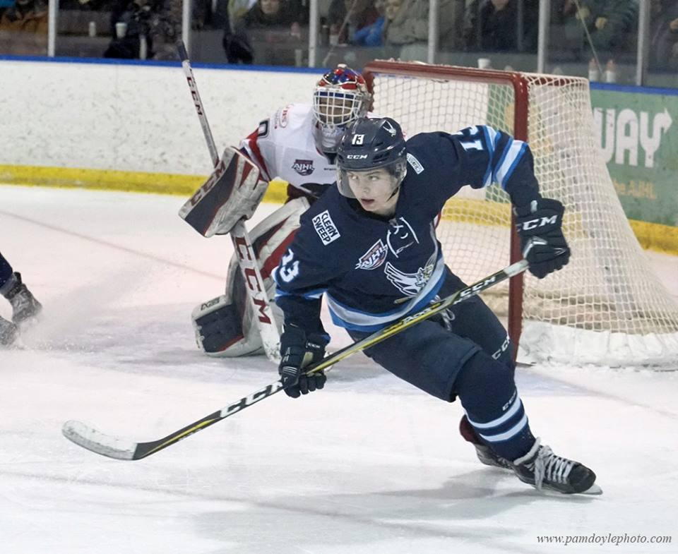 AJHL Announces 2019 @inter_pipeline All-Academic Team: 16 of the League's exceptional student athletes succeeding in their athletic and academic pursuits! http://ajhl.ca/media-centre/news-archives.html?nID=14880…