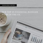 We have combed through the internet to curate a list of our picks for the top 25 financial bloggers in the United States.Read our new article to learn about each blog and what topics they specialize in: https://t.co/IjZzhv6GNE