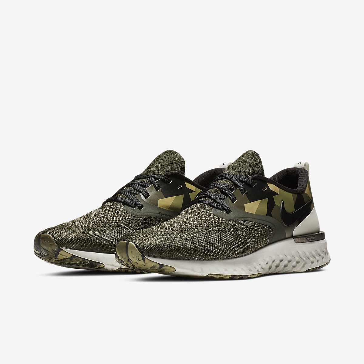 2107a8ca3f Ad: NEW Nike styles dressed in Camo are now available at Nikestore! Odyssey  React 2 http://bit.ly/2GbLy5u Free RN 2018 http://bit.ly/2GfLjGv Zoom  Pegasus 35 ...