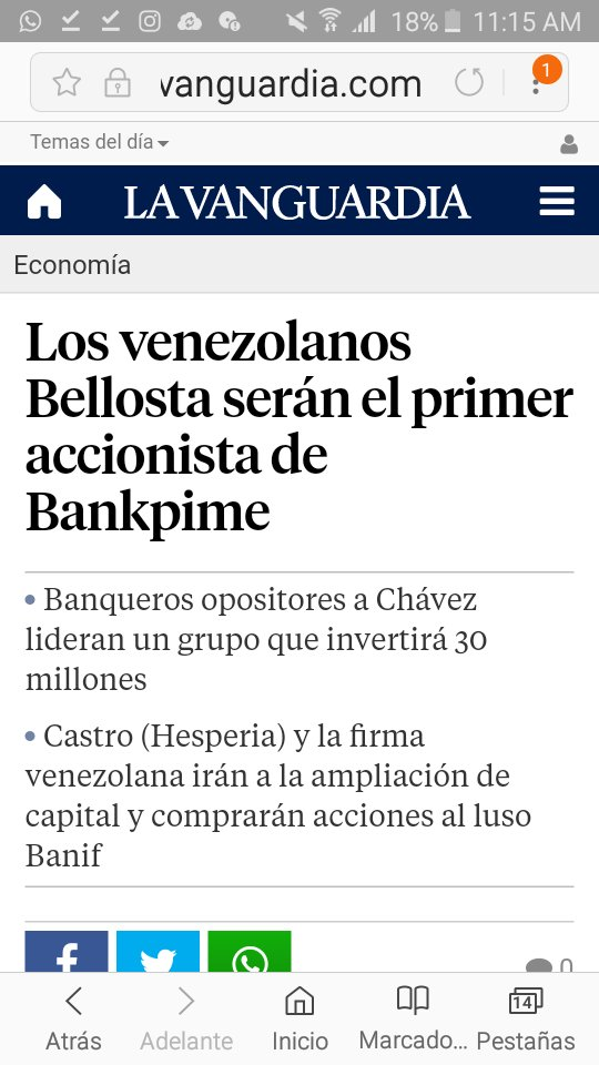 Maduro: Si algo me pasa, ¡retomen el poder y hagan una revolución más radical! - Página 7 Dy0F9LPXQAE55qZ