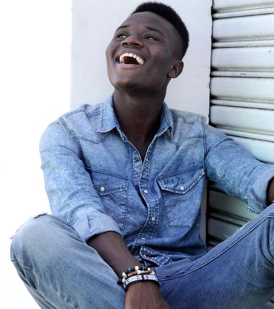 A smile a day... | #TFCMember Anesu Chogugudza View more: http://ow.ly/tIok30nBA4H   👕: @markham1873  👖:@relayjeans86   📸: @skeoghphoto  #thefashioncollectiveinc #TFCinc #fashion #modelscout #malemodel #CapeTown #SouthAfrica #MKMStyle #MKMLife #RelayJeans86