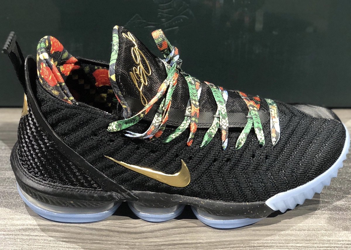 08f54506aaa heres a first look at nikes watch the throne lebron 16 thoughts via j23app