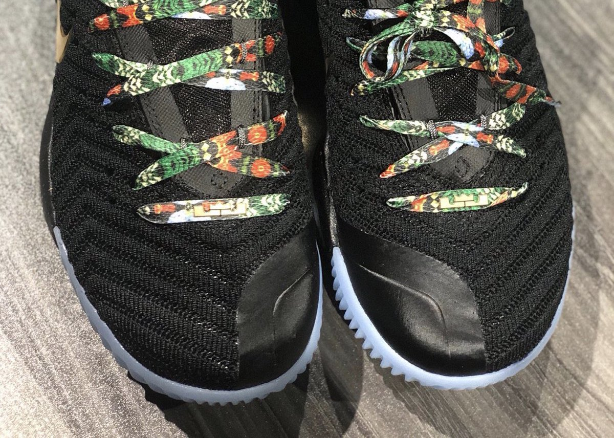 another chance ac1b7 31180 heres a first look at nikes watch the throne lebron 16 thoughts via j23app
