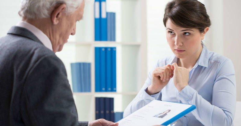 #Empleo #EntrevistaLaboral | 7 preguntas para hacer en su próxima entrevista laboral>>http://bit.ly/2BmCarOpic.twitter.com/lZ5wgXDznV