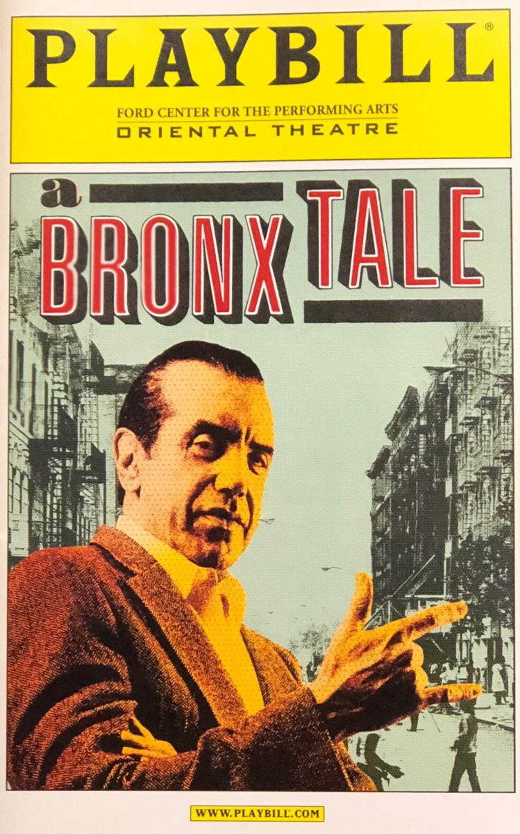 bronx tale torrent
