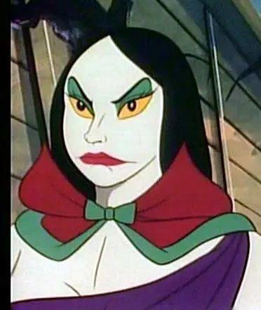 妖怪人間ベム、「BEM」としてリメイク決定か・・・色んな意味で最大の難点であるベラを、もう思い切って大胆に原作の要素を一切残さないくらい美少女化したな。