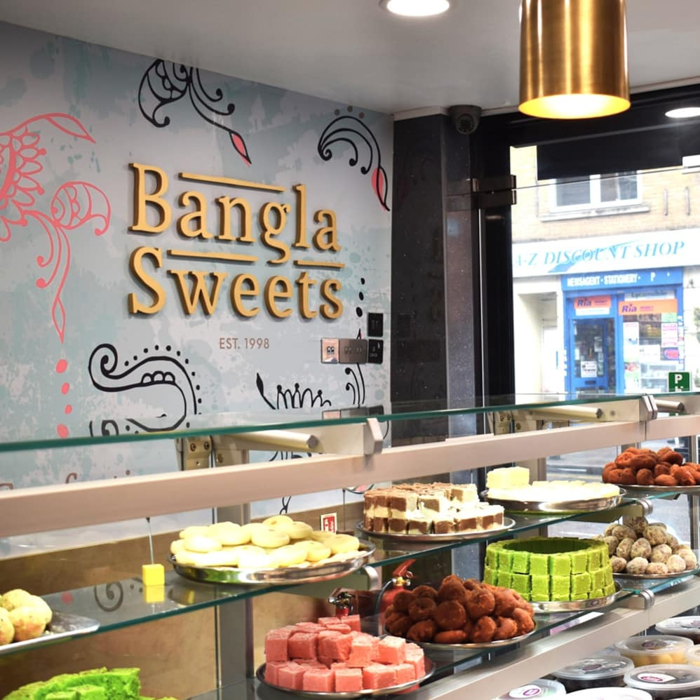 canteen design catersales interior design classes london We loved working with Bangla on their rebrand, interior design and shop  fit-out. Thank you for your lovely hospitality.