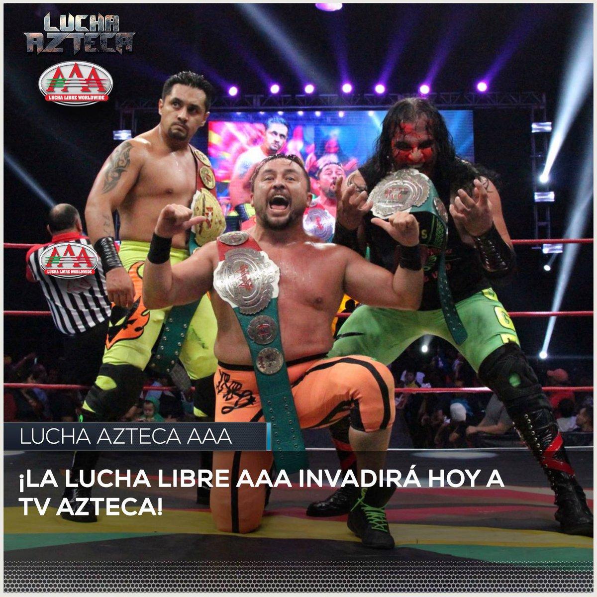 AAA Worldwide y TV Azteca oficializan su alianza 1