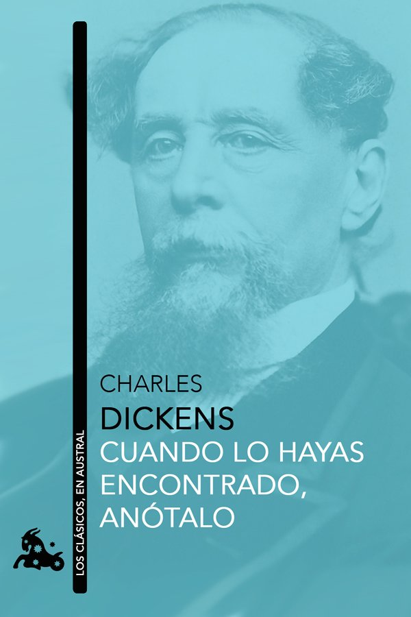 Austral Editorial's photo on #Dickens