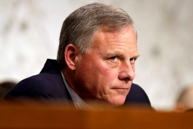 (THREAD) CBS just spoke to the REPUBLICAN chair of the Senate Intelligence Committee—now entering its third year of investigating Trump-Russia ties—and what Richard Burr has to tell America should decimate any lingering skepticism about Mueller. I hope you'll read on and retweet.
