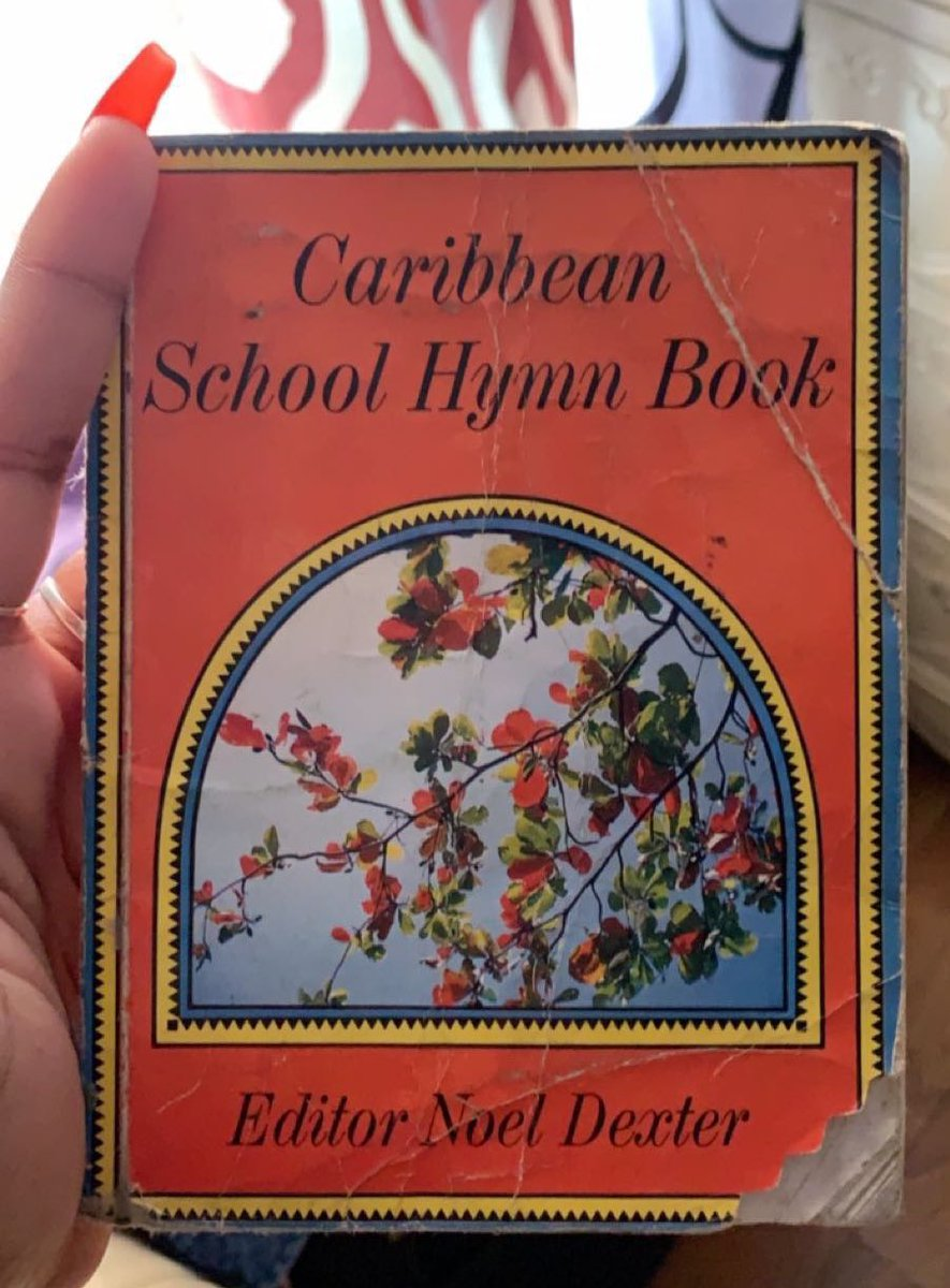 CARIBBEAN TWITTER! WHAT UNUH KNOW BOUT DIS????