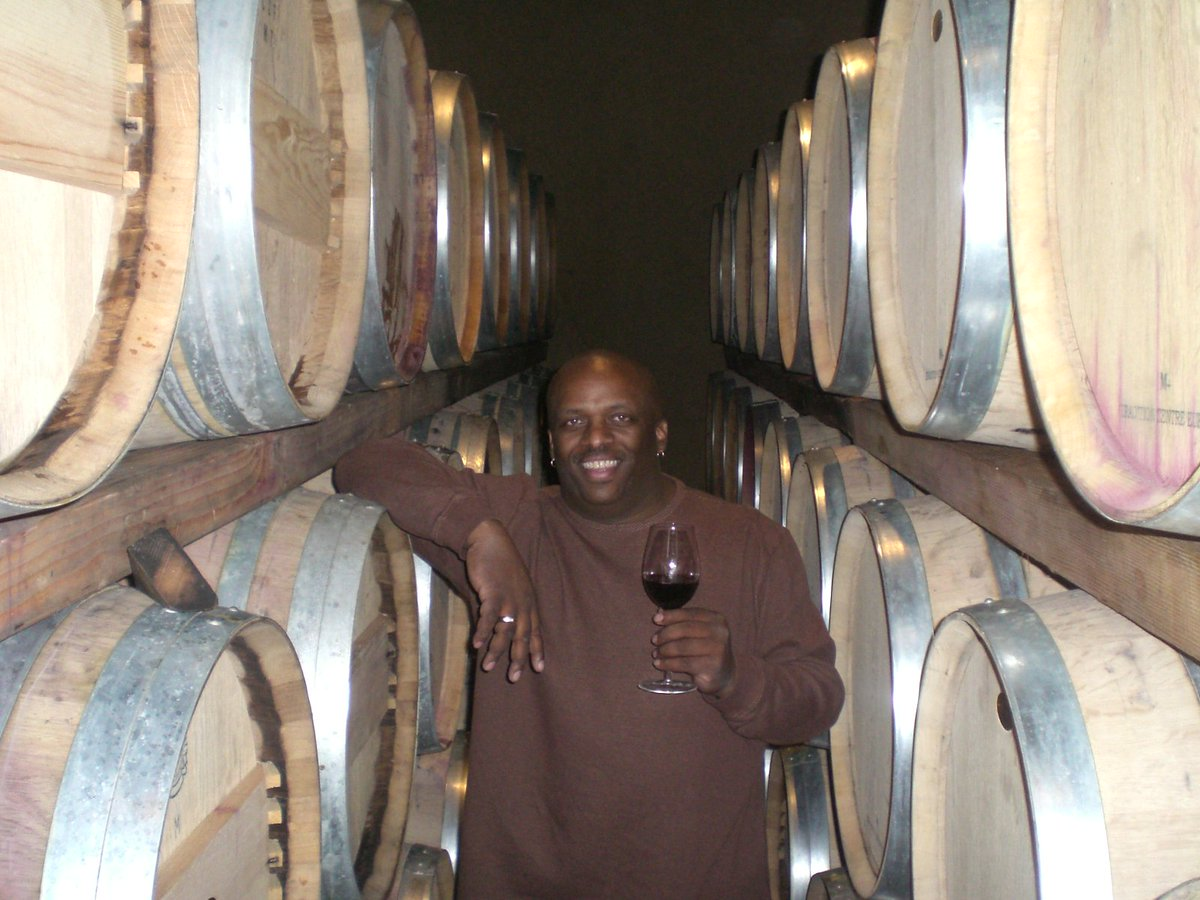 Meet #winemaker , Raymond Smith and introduce yourself to his wonderfully expressive wines from Central Coast ~ http://www.indigenecellars.com/#inspired-wines #ThirstyThursday #PasoRobles #EdnaValley #wine #winelovers