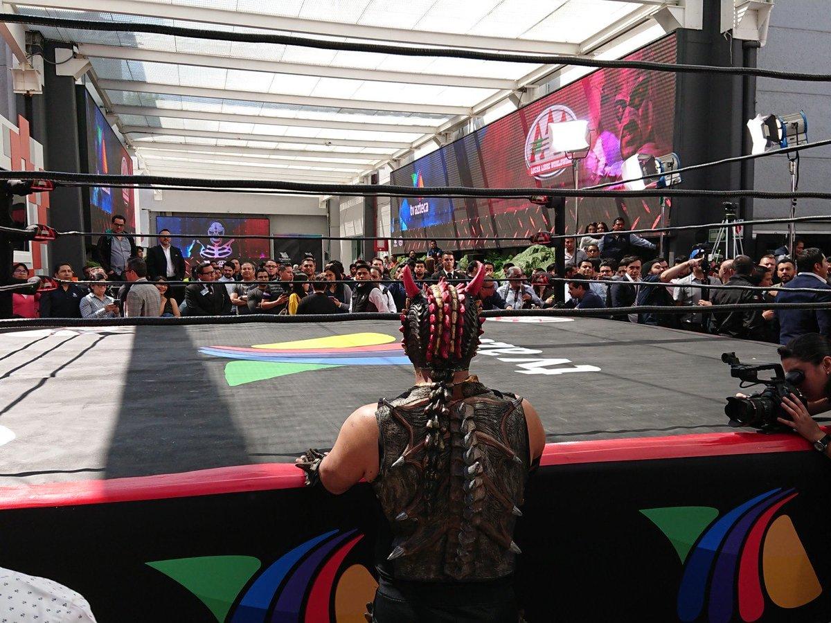 AAA Worldwide y TV Azteca oficializan su alianza 2