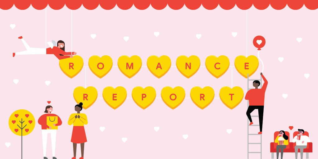We interrupt your regularly scheduled programming with a very special ❤️ romance ❤️ report.  From love language and translation trends to emojis and a little help from the Assistant, here's how people are showing V-Day affection → http://goo.gl/qTy5g6