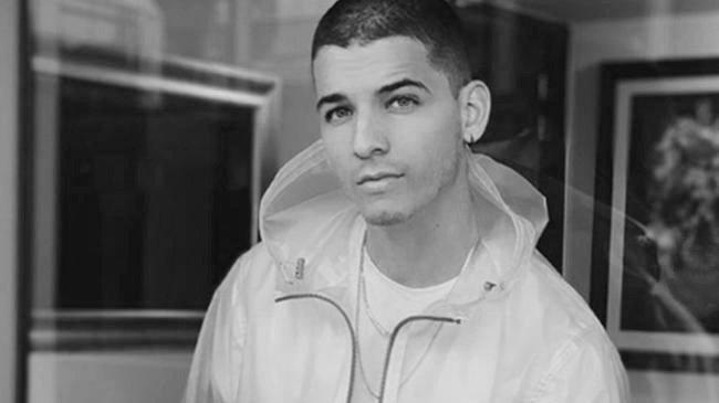 #PorSiNoLoViste Cantante y 'youtuber' colombiano Legarda muere por bala perdida. http://bit.ly/2BtEkG5