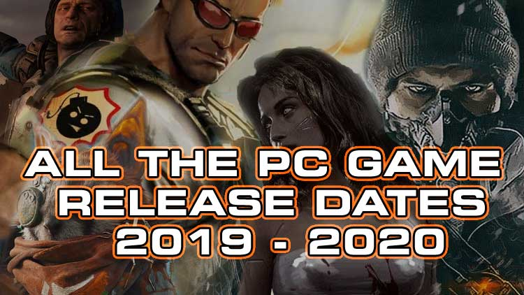 List Of 2020 Pc Games.Vgassist Vgassist Twitter