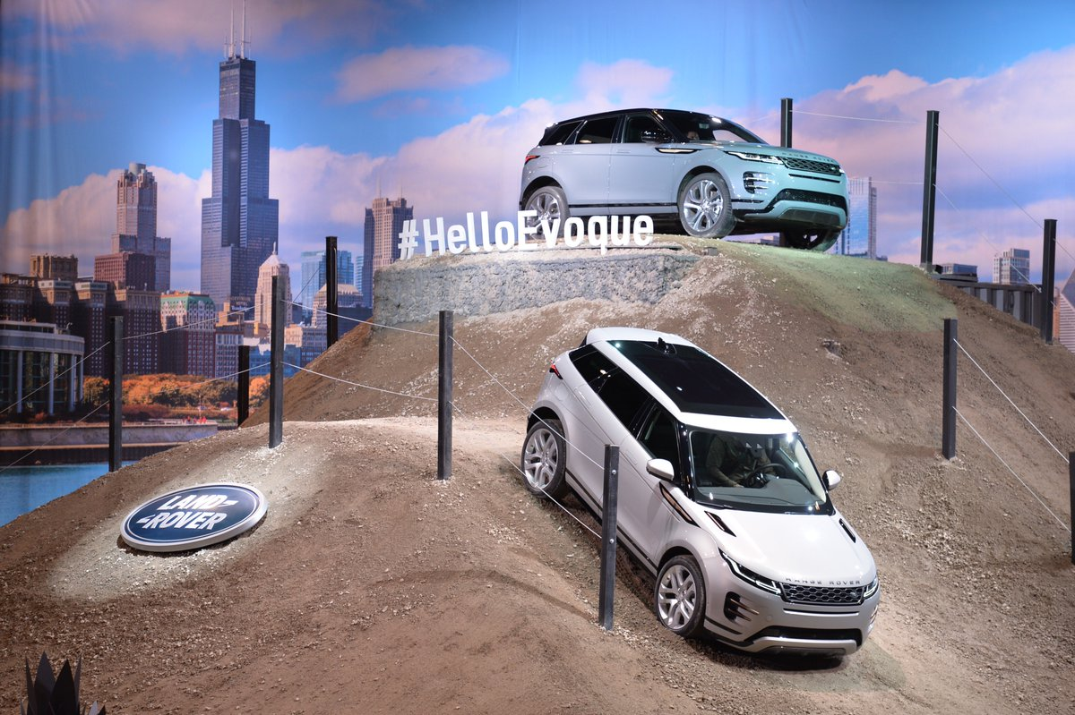 Land Rover Chicago >> Solo Woods Iamsolowoods Twitter