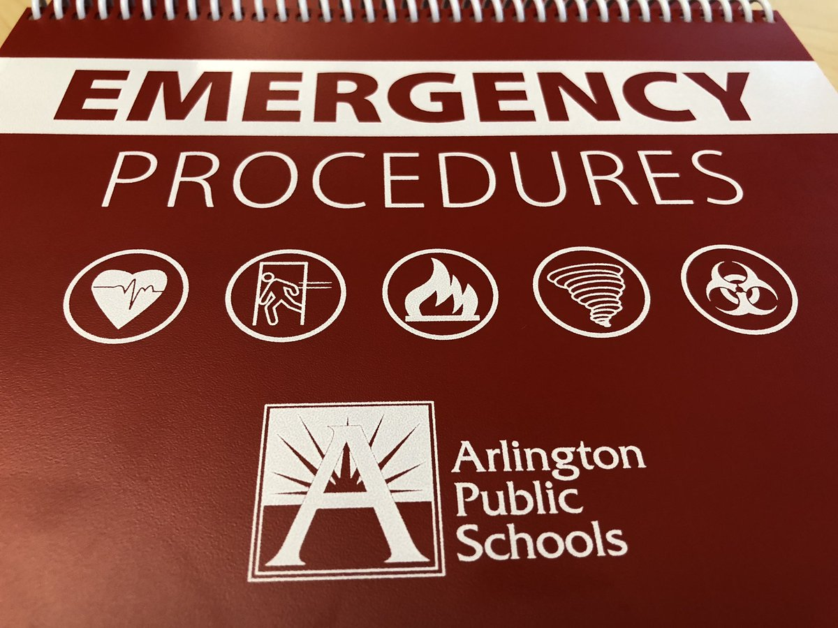 New for SY 2019-2020 reformatted and focused emergency procedures!  Did you know APS has had emergency procedures for at least the last 30 years to keep our community safe? This predates any mandate in the state on emergency procedures. <a target='_blank' href='http://search.twitter.com/search?q=TheMoreYouKnow'><a target='_blank' href='https://twitter.com/hashtag/TheMoreYouKnow?src=hash'>#TheMoreYouKnow</a></a> <a target='_blank' href='https://t.co/bKzlvu2QrH'>https://t.co/bKzlvu2QrH</a>