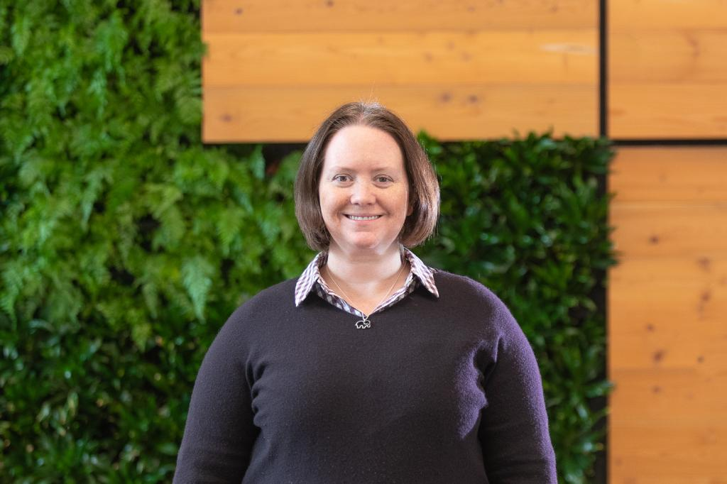"""My career found me, and I can't imagine doing anything else.""  How a data hack during college started Heather Adkins on the path to lead Google's Information Security team → http://goo.gl/Km6MFU"