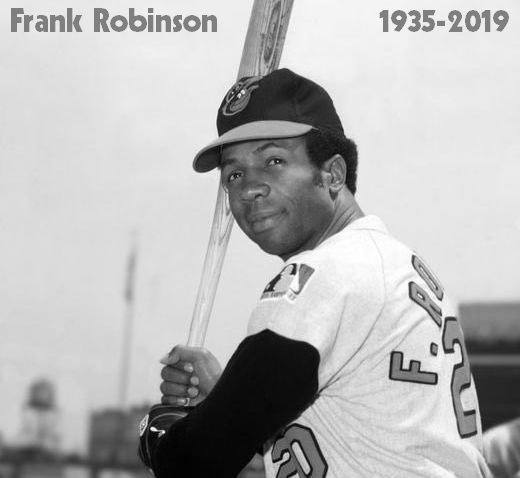 78655552feec ... time All-Star  World Series MVP in 1966  First to win both AL and NL MVP   AL Triple Crown in 1966  Gold Glove in 1958  First Black Manager ...