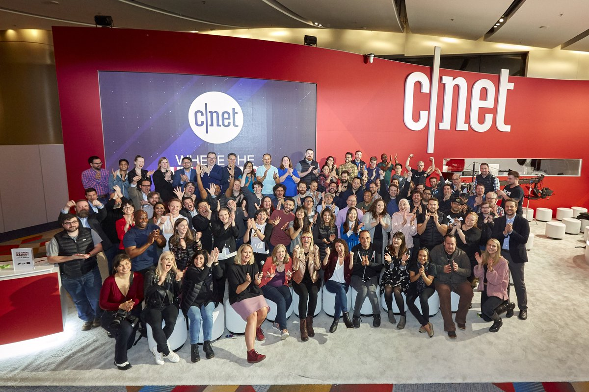 9180b0ec5c765 Excited to take on my new role as Editor in Chief of CNET. Looking forward  to working with  RogerWCheng  Serrels  jasonhiner  falconejp   the amazing  CNET ...