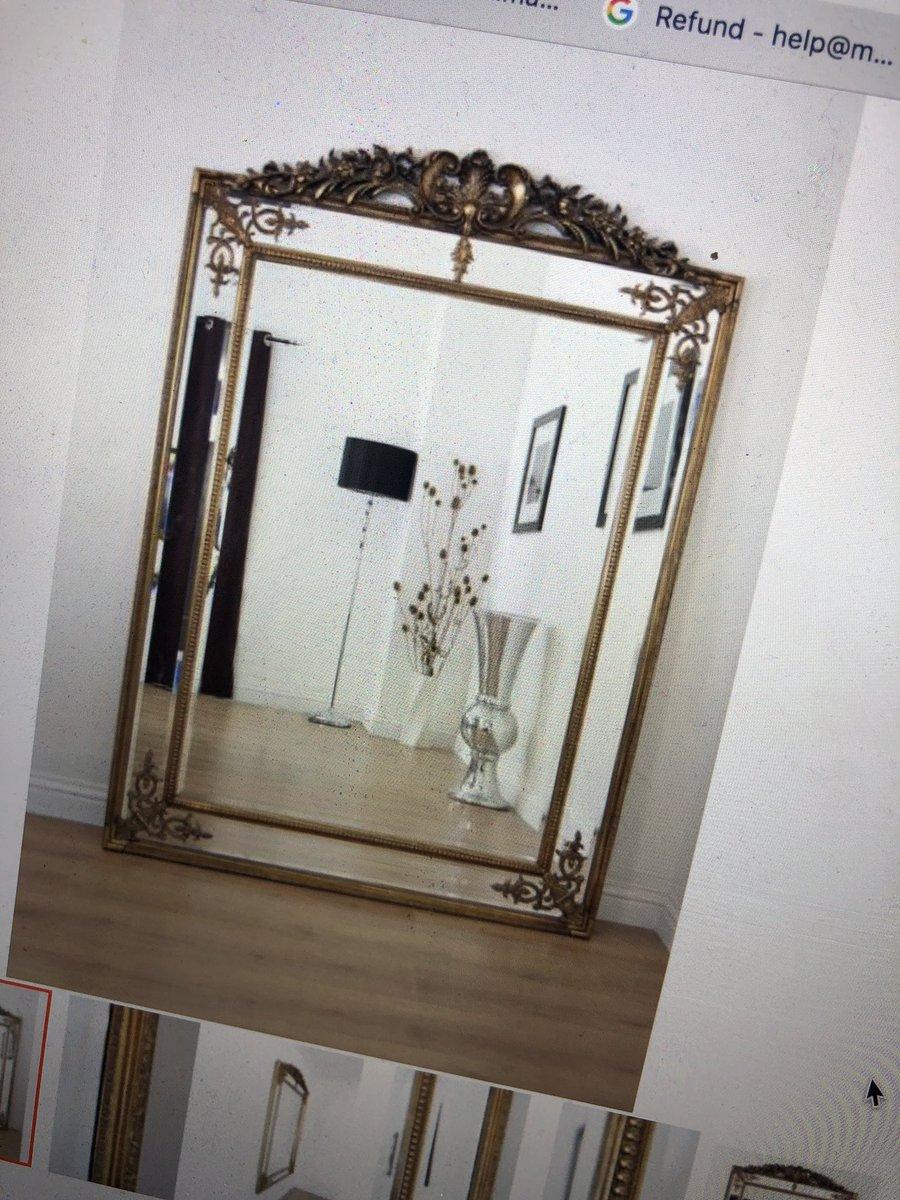 Talia Mar On Twitter Yoooo I Just Found My Dream Mirror But Its