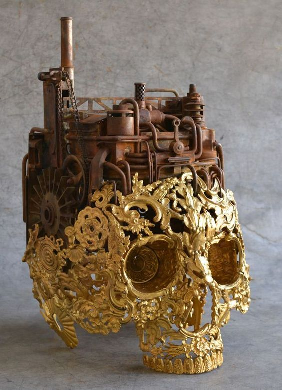 My Daily #Steampunk ⚙️ #Geek 🤓 #Space 🚀 #SamaCollection 🗞️ of Tweets with @iDLights @Silla_Abrasax ⭐ Feat. @SteampunkAges View More Selections 👉 https://t.co/iLWqTUZNn7