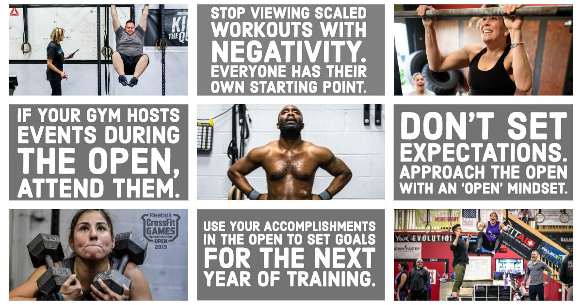 The CrossFit Games on Twitter: