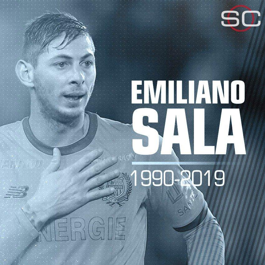 Hasta siempre, Goleador…