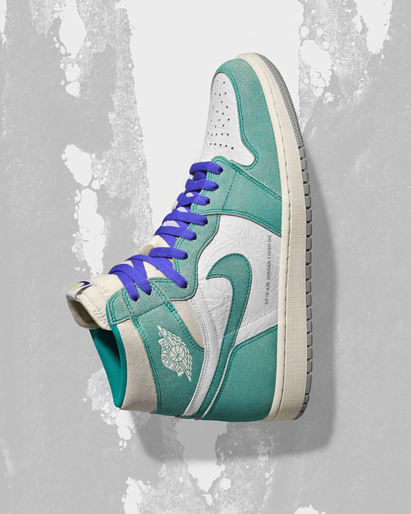 87a24f66f27 queen city vibes jordan retro 1 flight nostalgia launching 2 15 in store  and online