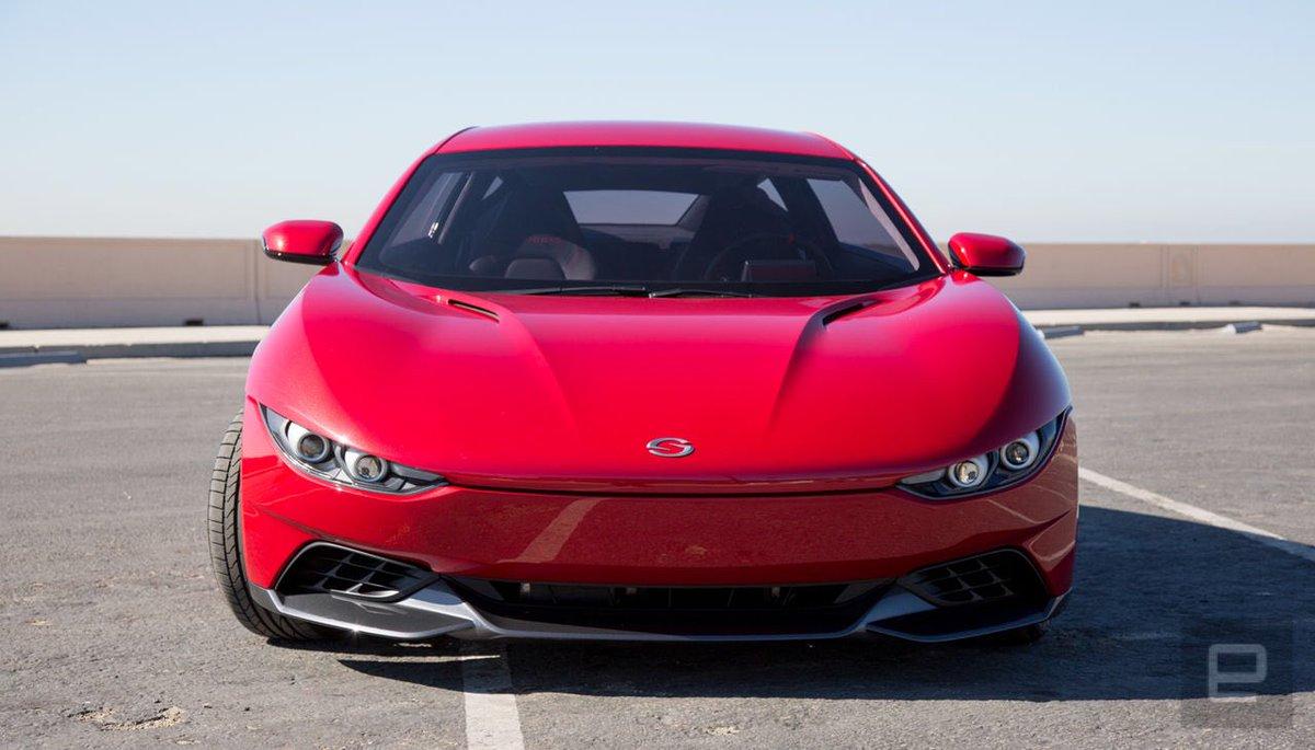 110万の電気自動車、割とカッコええデザインしてんなって思ったらリアでダメだった こんなんズルいわ