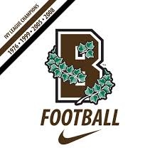 Blessed to say that i have received another ivy league offer from Brown University #GoBruno @SSmith_II @UNCLELUQ @DavidFurones_ @JerryRecruiting @larryblustein @SleeperAth1etes @247recruiting @coachwb45