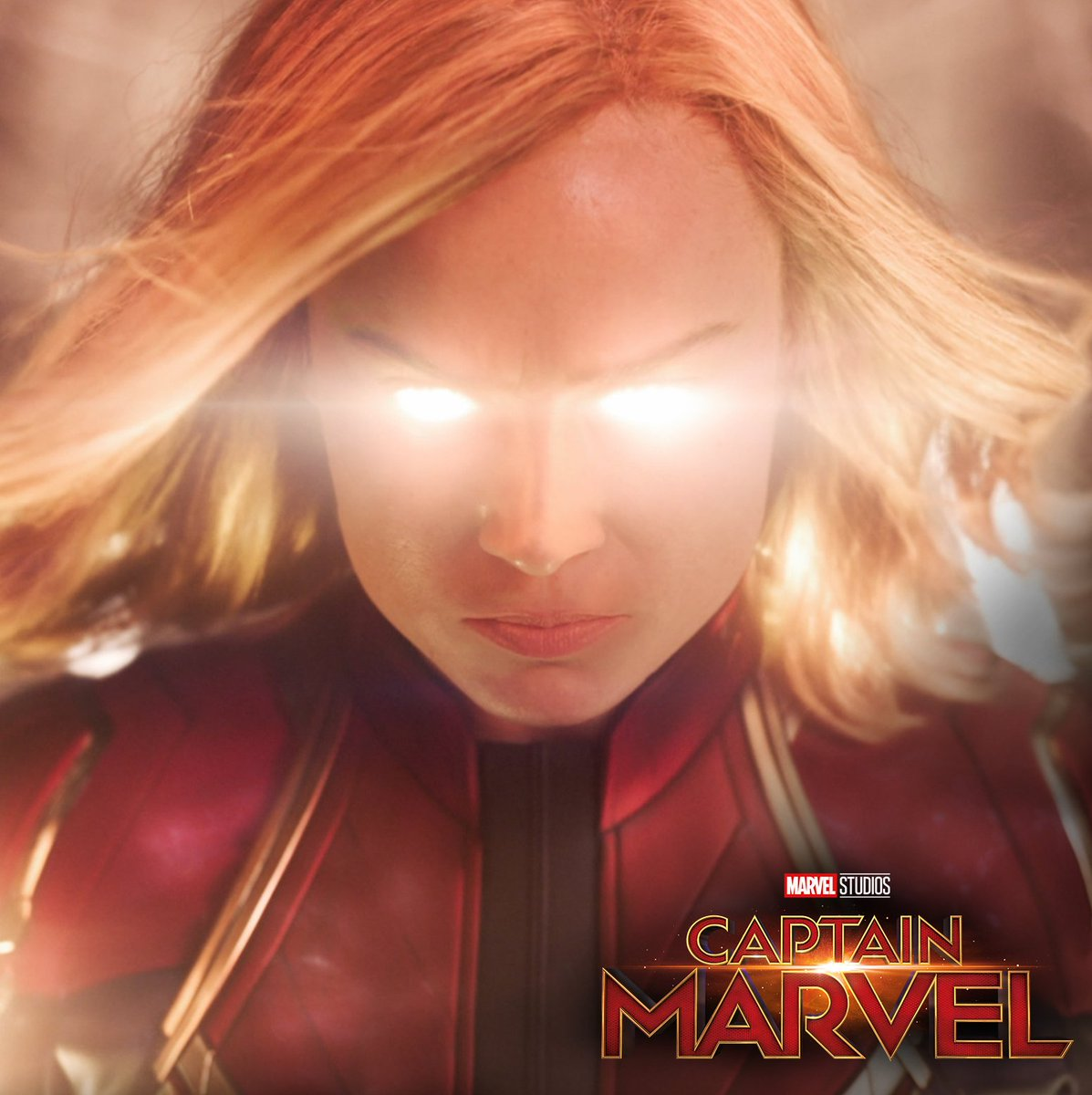 In one month, get ready to marvel. Get tickets to Marvel Studios' #CaptainMarvel now: http://www.Fandango.com/CaptainMarvel