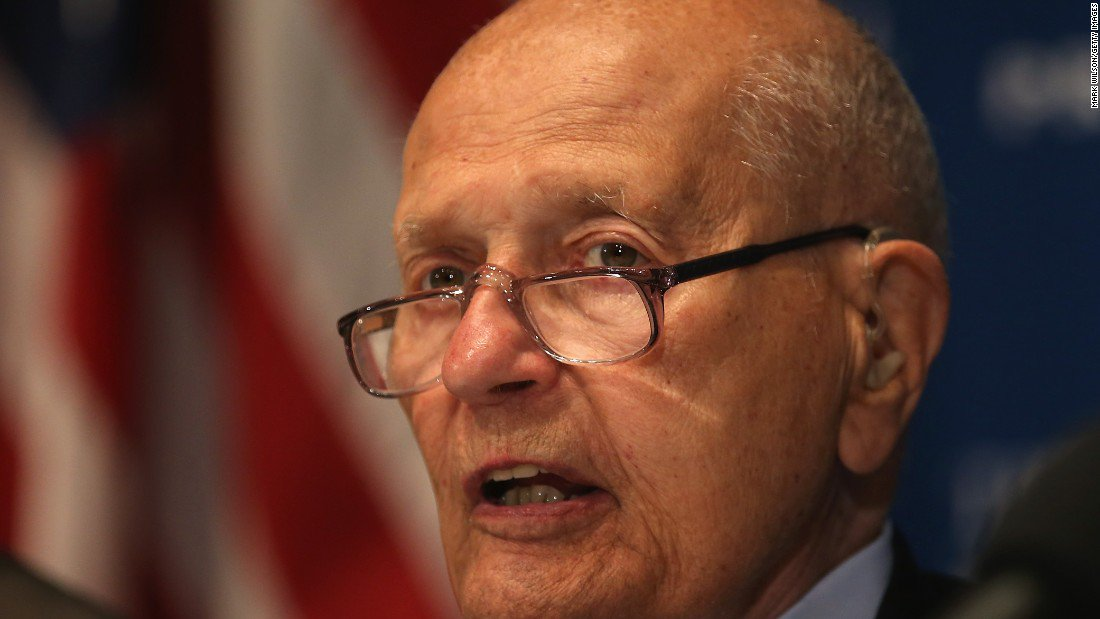 Former Rep. John Dingell, the longest serving member of Congress on record, has died at 92 https://t.co/rYzDhBoQZj https://t.co/LuOP3xRgUJ