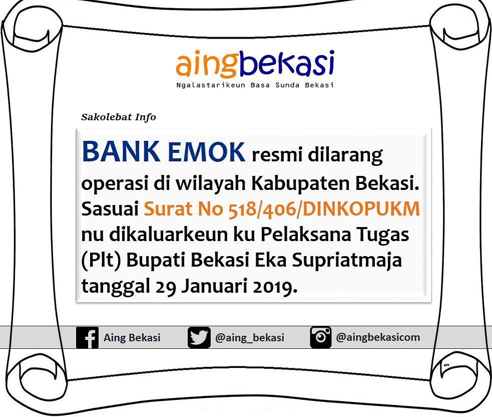 Bankemok Hashtag On Twitter