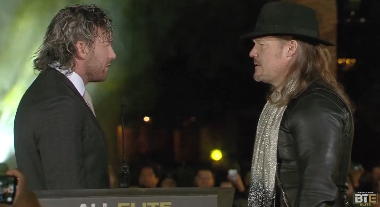 """AEW """"Double Or Nothing"""" Confirmed And Expected Matches"""
