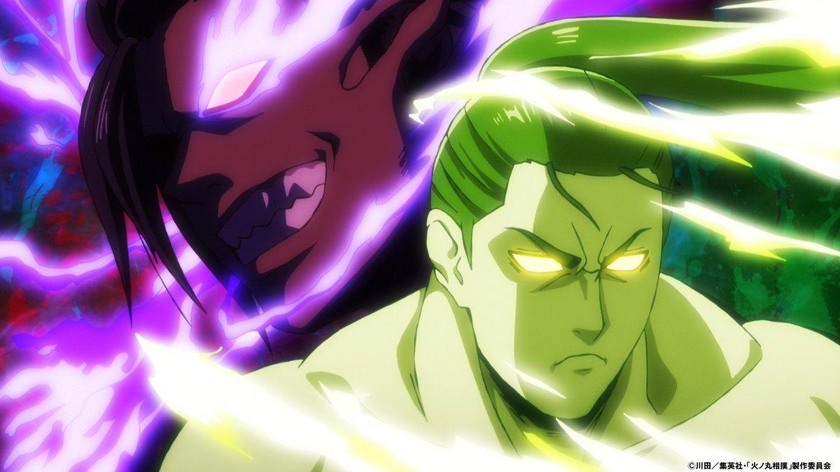 #17 HD追加「相撲の神に愛された男」