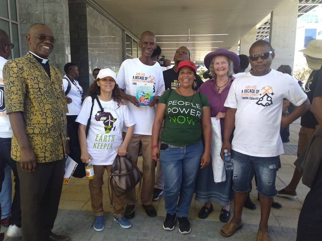 @SAFCEI supports #Xolobeni and #WestCoast communities @CentreEnvRights safcei.org/communities-af…