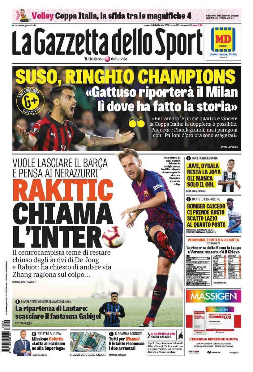 Viva el Futbol's photo on #Rakitic