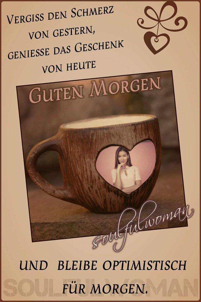 Marion Fuchs On Twitter Guten Morgen Ihr Lieben Ich