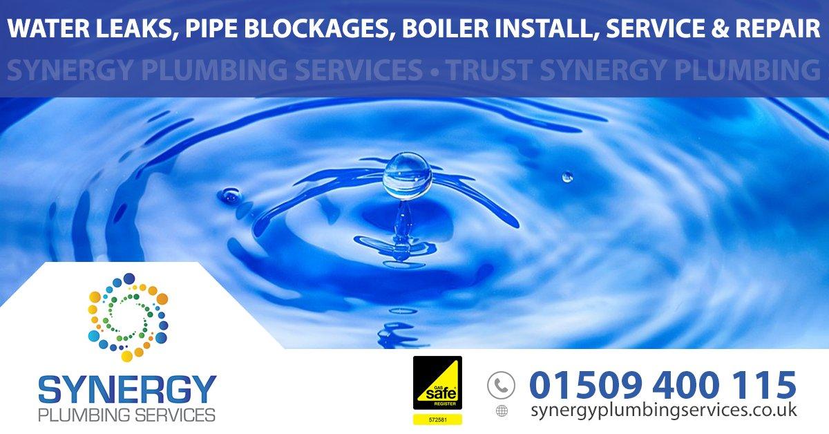 Synergy Plumbing Services Ltd Synergyplumserv Twitter