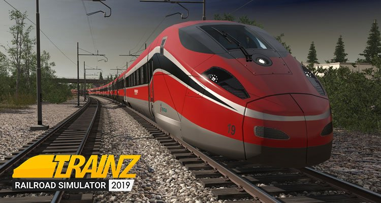 Trainz Simulator (@TrainzSimulator) | Twitter