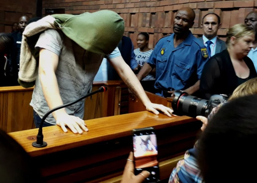 BREAKING: Alleged Dros rapist declared fit to stand trial | @AlexMitchley   https://t.co/4T8G62tp7t