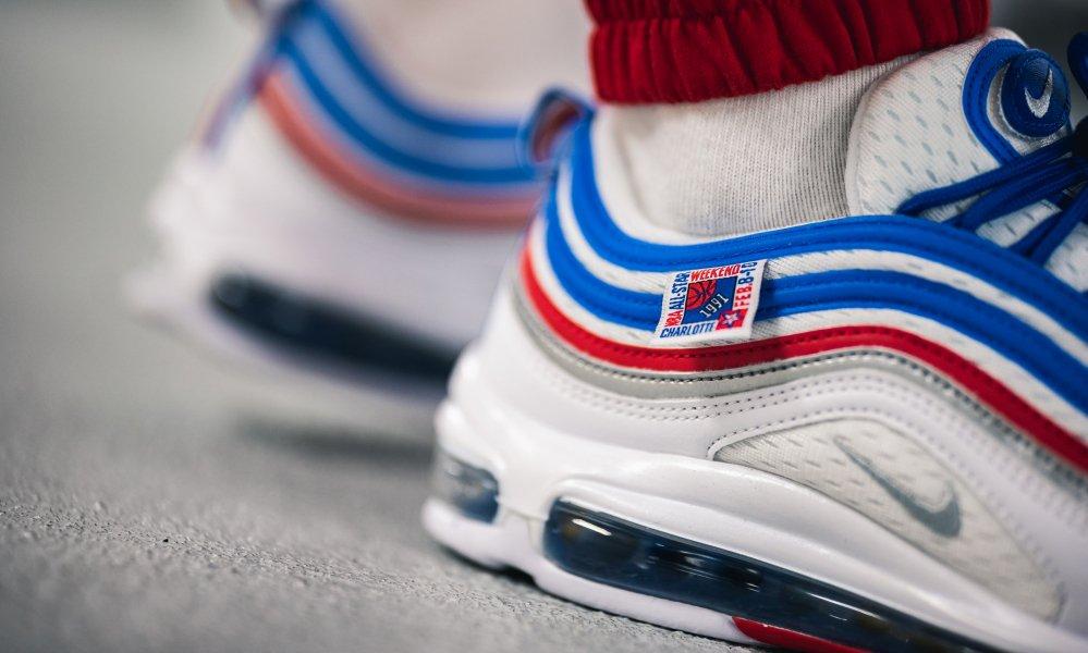 best sneakers 21168 0eac3 The Sole Restocks on Twitter: