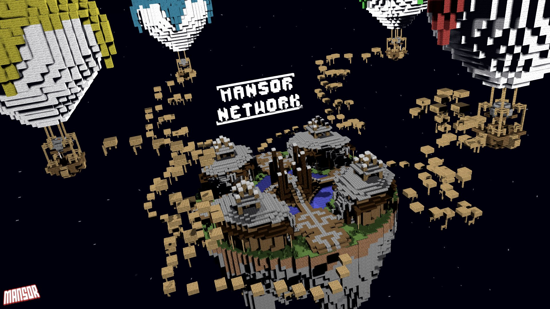 Mansor Network